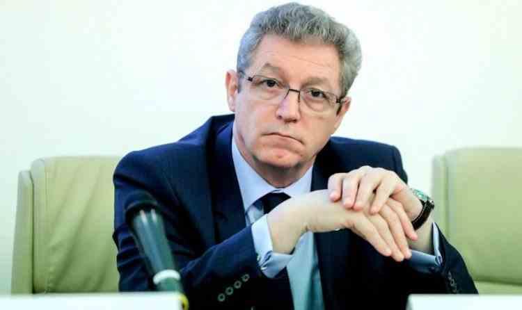 Dr. Adrian Streinu-Cercel a fost demis din Comisia anti-COVID a Ministerului Sănătății