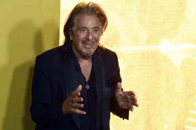 Al Pacino împlinește astăzi 80 de ani