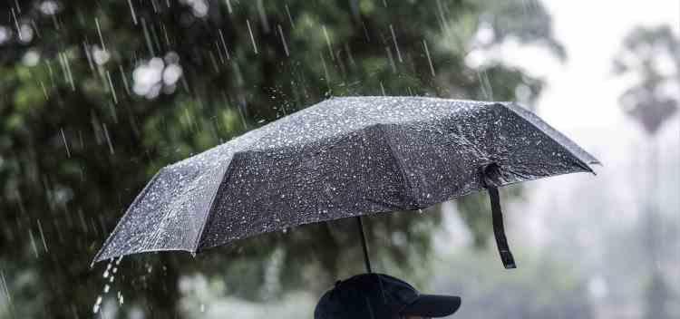 Avertizare ANM de ploi torențiale, vânt și grindină (29-30.04.2020)