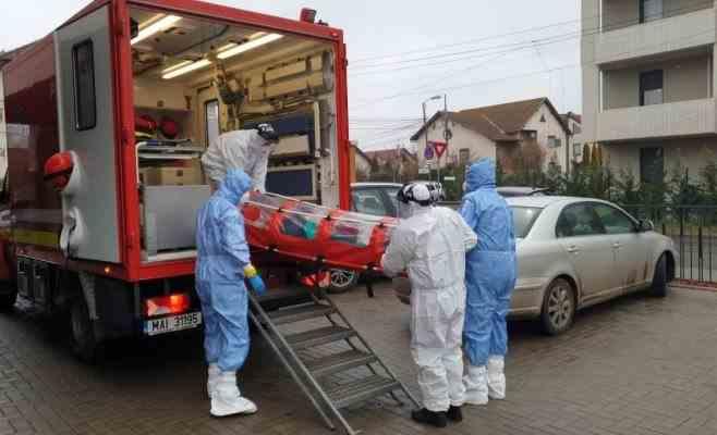 675 de decese - 362 cazuri noi de coronavirus - 11978 cazuri în România (29.04.2020)