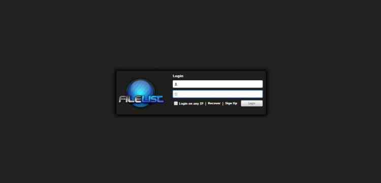 Filelist.ro - Cel mai popular site de torrents din România a fost închis