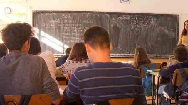 Toţi elevii din Moldova vor fi promovaţi în anul următor de studii