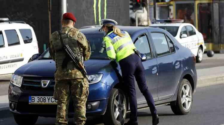 Amenzile pentru încălcarea ordonanțelor militare sunt neconstituționale
