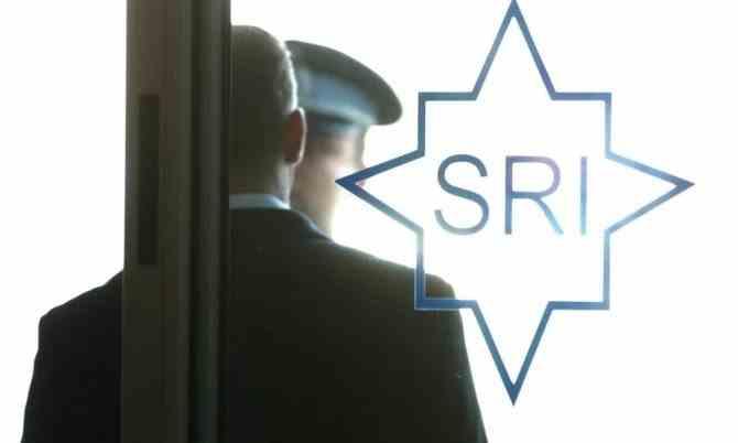 Prima reactie a SRI în scandalul privind Ţinutul Secuiesc