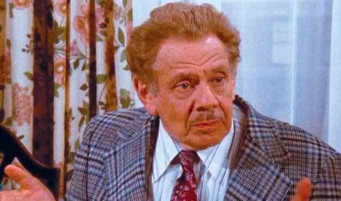 """A murit actorul Jerry Stiller, tatăl lui Ben Stiller cunoscut pentru rolul din """"Seinfeld"""""""