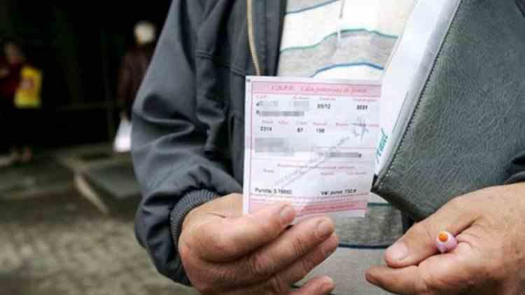 Pensiile cresc cu 40% la 1 septembrie. Reactia BNR