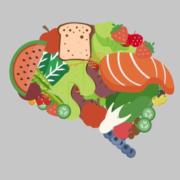 Hrană pentru creier. Cum îți hrănești corect inteligența