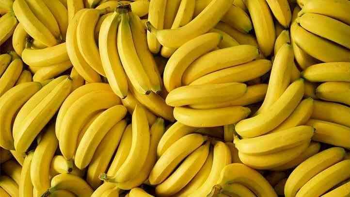 12 motive ca să mananci banane