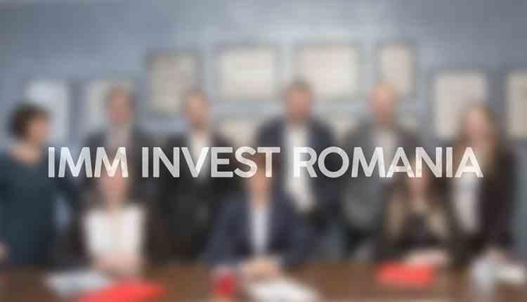 IMM Invest - Doar 12 firme acceptate de bănci din 100.000 de cereri depuse