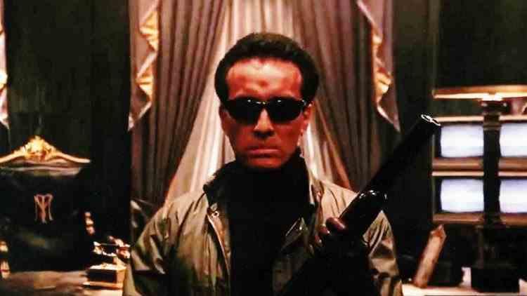 """Actorul Geno Silva cunoscut din filmul """"Scarface"""" a murit la 72 de ani"""
