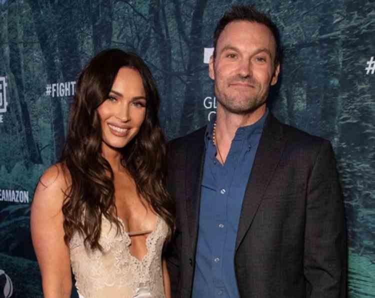 Megan Fox și Brian Austin Green se despart după 10 ani de căsnicie