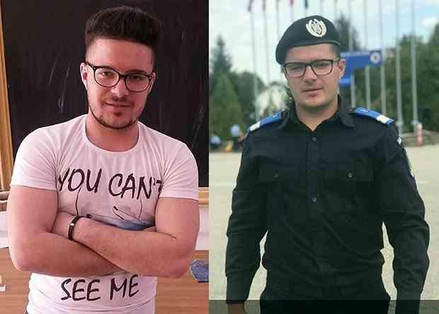Jandarmul dispărut la Timişoara a fost găsit mort după trei luni de căutări
