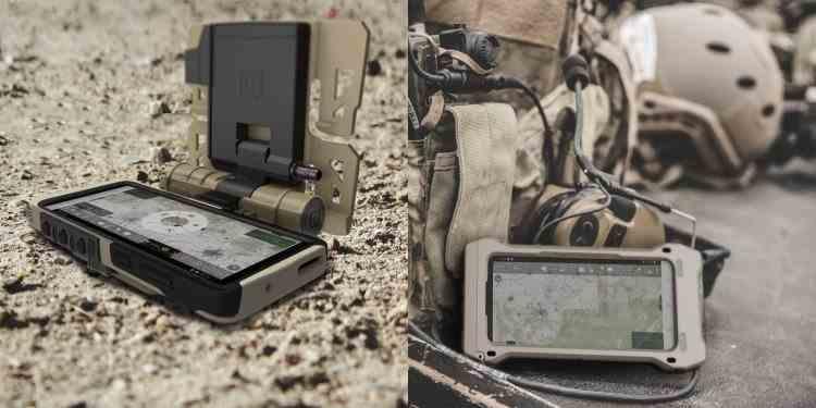 Samsung lansează Galaxy S20 Tactical Edition - Un smartphone potrivit pentru militari