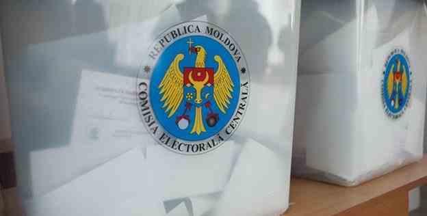 Alegerile prezidenţiale din Republica Moldova se vor desfăşura pe 1 noiembrie 2020