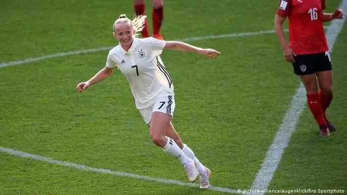 Campionatul feminin de fotbal din Germania se va relua dar fără spectatori