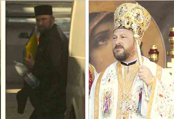 Preotul Sebastian Jitaru este cercetat pentru agresiune sexuală alături de fostul episcop de Huşi