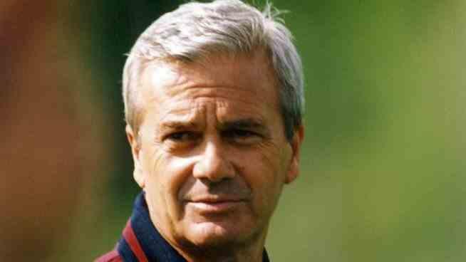 A murit Luigi Simoni, unul dintre cei mai mari antrenori italieni
