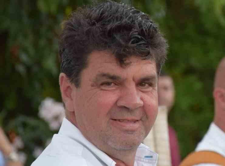 Un mare tenismen, Laurențiu Bucur, a încetat din viață la 59 de ani