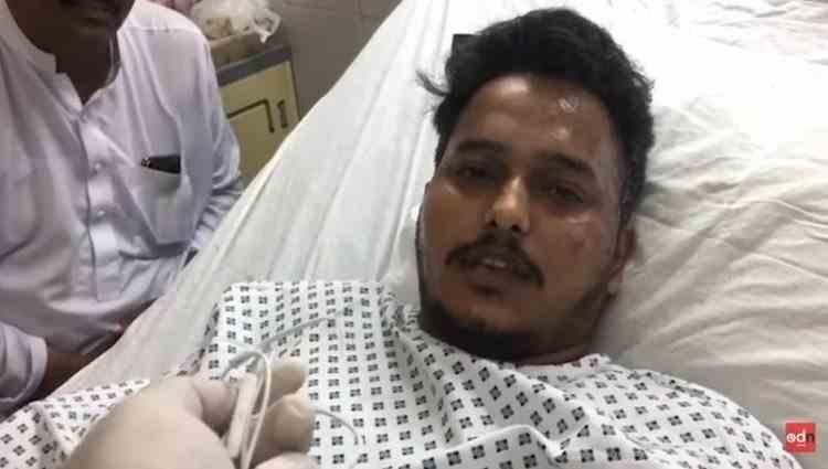 Mărturiile unui supravieţuitor al accidentului aviatic din Pakistan