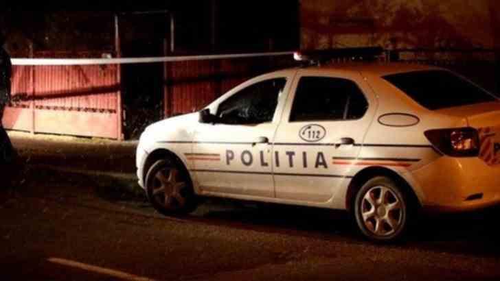Un poliţist din Făcăeni a ajuns în stare grava la spital după ce a fost bătut de doi bărbaţi