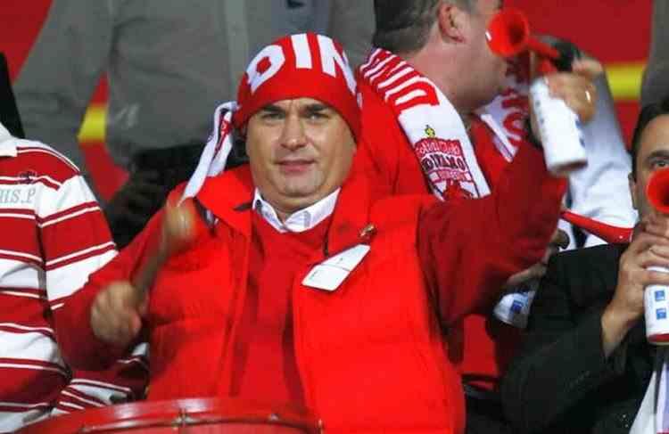 Cristi Borcea se implică oficial din nou la Dinamo