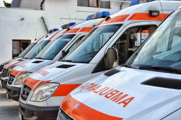 Echipajul de la ambulanță a plecat după ce nu a răspuns nimeni la ușă - Tânără de 24 de ani gasită moartă a doua zi