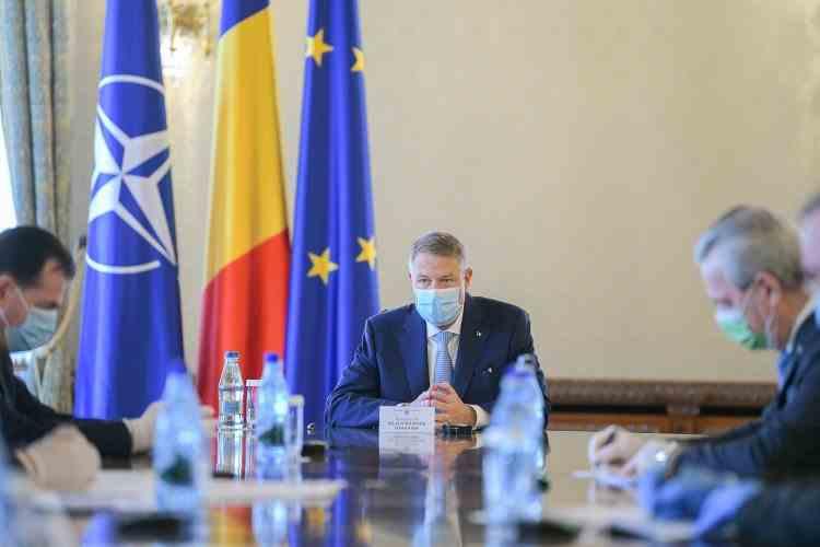 Noi măsuri de relaxare începând cu data de 1 iunie, decise în ședința de astăzi de la Palatul Cotroceni