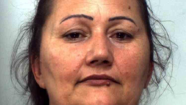 O româncă a fost arestată în Italia pentru trafic de droguri