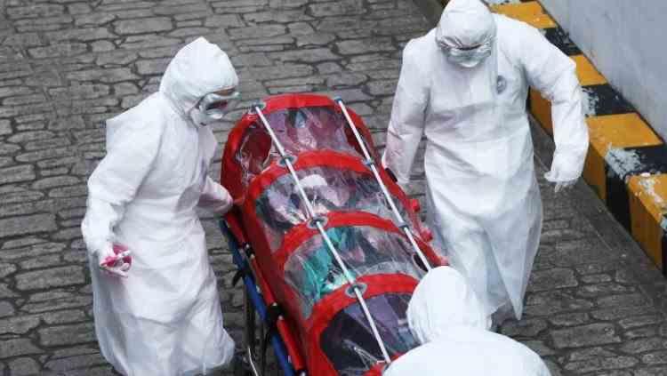 1279 decese - 119 cazuri noi de coronavirus - 19517 cazuri în România (02.06.2020)