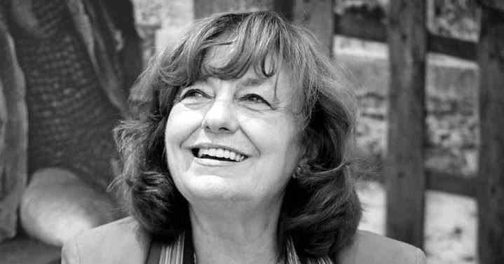Ana Blandiana - Propunere Pentru Premiul Nobel 2020