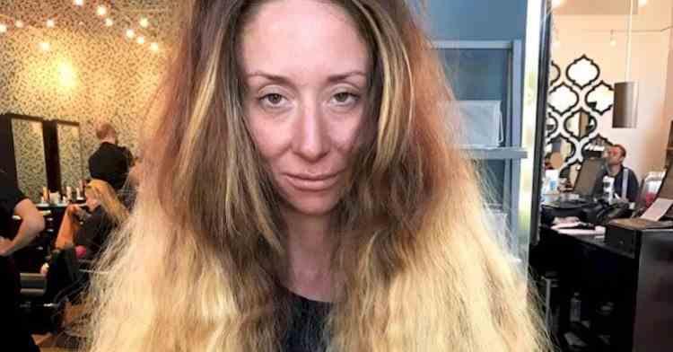 Nu și-a tuns părul timp de 30 ani, dar și-a dorit o schimbare de look înainte de nuntă