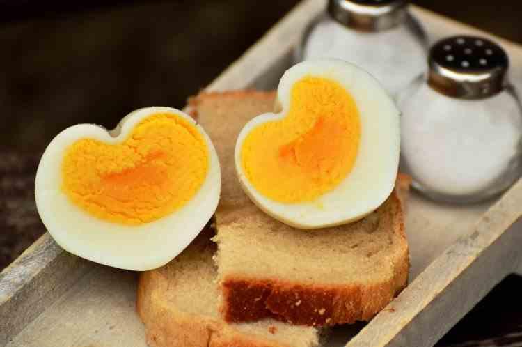 Benefiicile consumului regulat de ouă