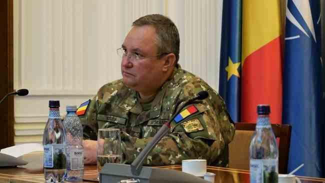 Ministrul Apărării: Pensiile militarilor nu sunt pensii speciale