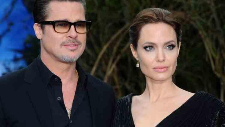 Angelina Jolie a dezvăluit adevăratul motiv din spatele divorțiului de Brad Pitt