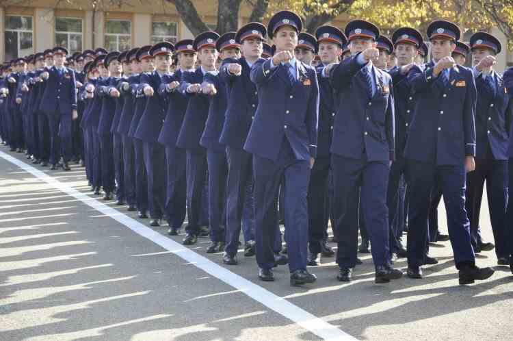 Școala de Poliție de la Câmpina nu va organiza sesiunea de admitere în 2020