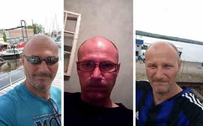Ion Turnagiu, criminalul care a incendiat o fată din Mehedinți, a încercat să se sinucidă în arest