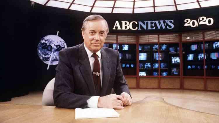 A murit cel mai longeviv prezentator de emisiuni de televiziune