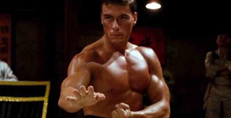 Cum arată Jean-Claude Van Damme fără tricou la 59 de ani