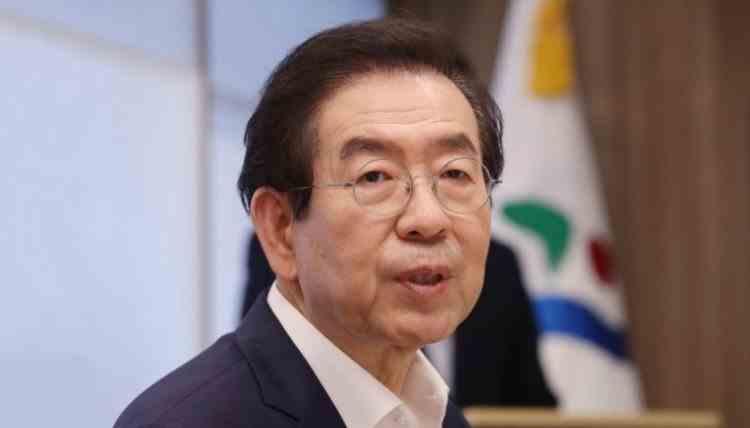 Coreea de Sud: Primarul Seulului a fost găsit mort