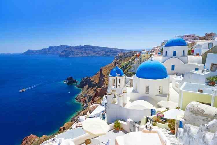 Ce act trebuie să arate la graniță românii care merg în vacanță în Grecia