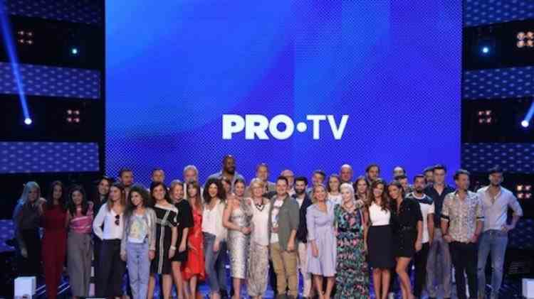 Pro TV intensifică măsurile anti-COVID după ce mai mulţi angajaţi au fost diagnosticaţi pozitiv cu coronavirus