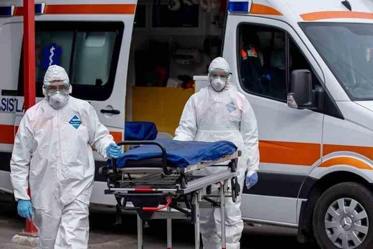 Starea de urgenţă în sănătate publică a fost extinsă până la data de 31 iulie