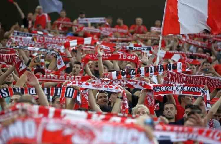 Suporterii au semnat un memorandum prin care pot prelua clubul FC Dinamo