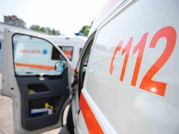Doi bărbați au murit în urma unui accident pe motocicletă în Bacău
