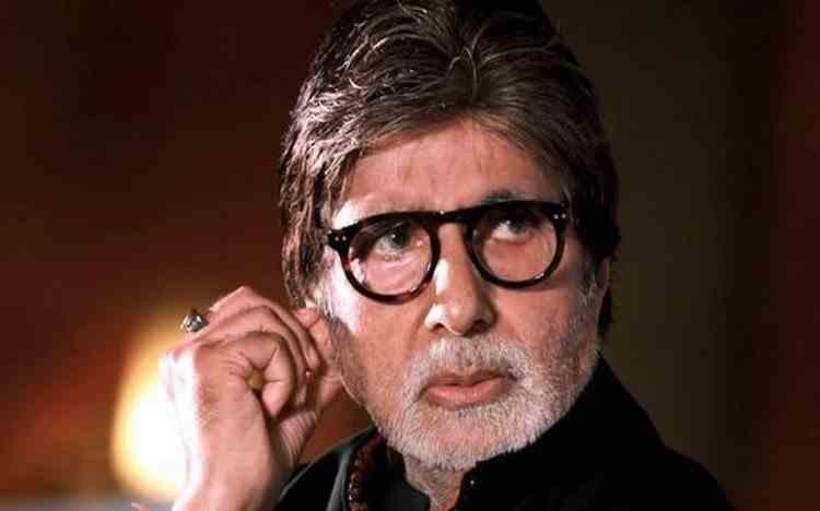 Actorul indian Amitabh Bachchan a fost depistat pozitiv cu COVID-19