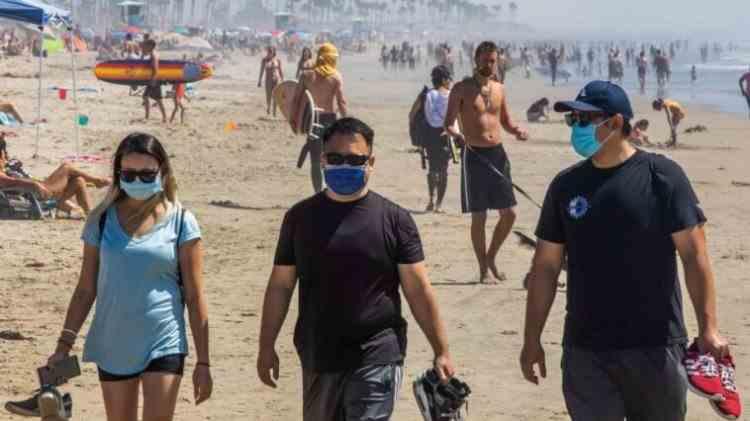 Cu mască pe plajă și la piscină: Spania introduce măsuri noi de protecție în spațiile publice din Andaluzia