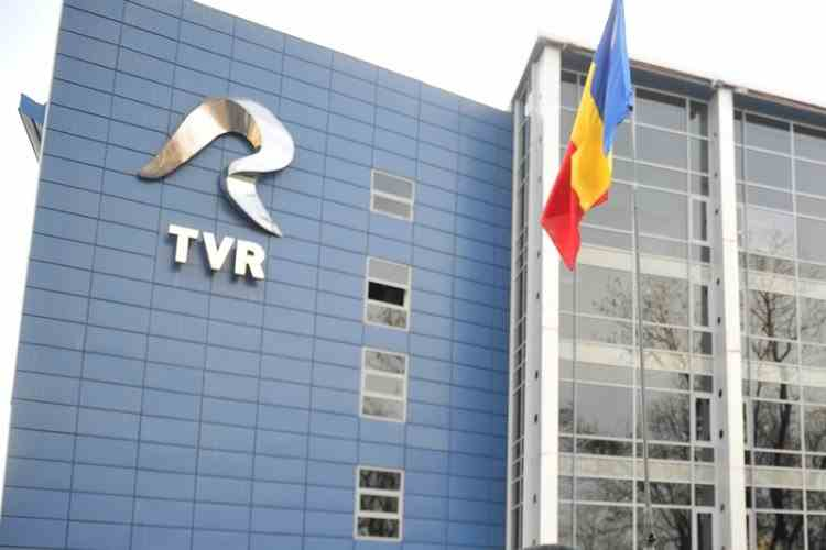 Încă un angajat TVR a fost confirmat cu COVID-19