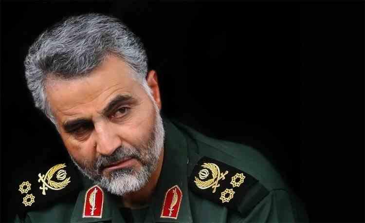 Iranul se pregătește să răzbune moartea lui Qasem Soleimani