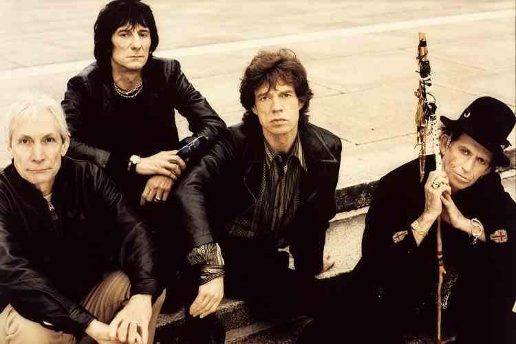 The Rolling Stones a lansat o piesă înregistrată în 1974 împreună cu Jimmy Page