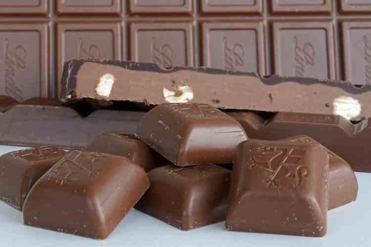Ciocolata - Elixirul Fericirii